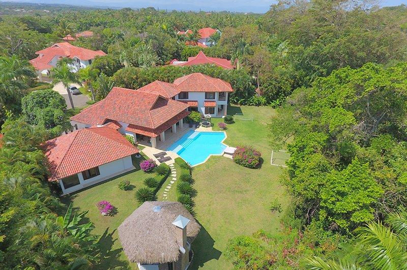 villa Iris 1