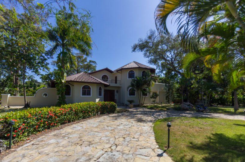 Villa Esperanza Dominican Republic 14