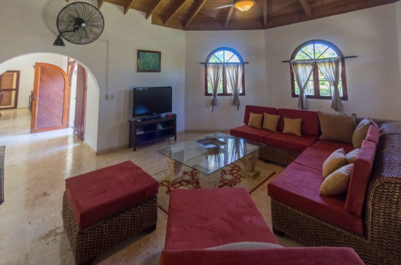 Villa Esperanza Dominican Republic 2