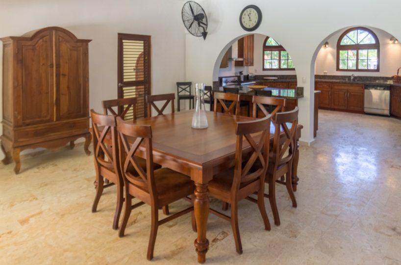 Villa Esperanza Dominican Republic 4