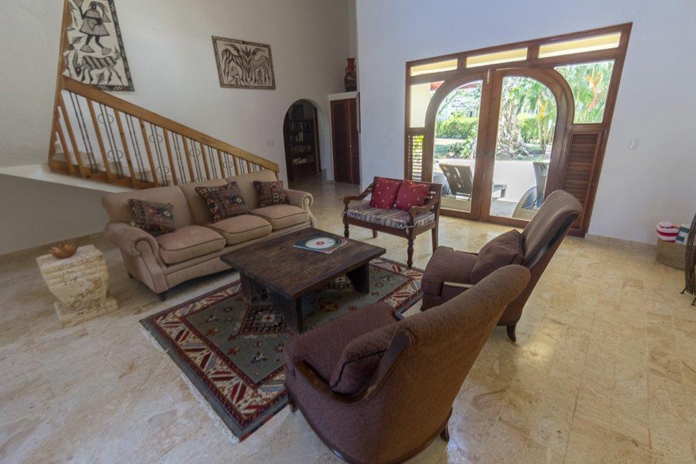 Villa Esperanza Dominican Republic 5